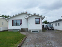 3 Bedroom 1/2 Duplex with Garage for rent in Hinton, AB