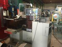Japax CNC EDM