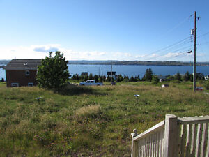 OCEAN VIEW PROPERTY..12 SHARK COVE RD., CUPIDS…1 ACRE St. John's Newfoundland image 2