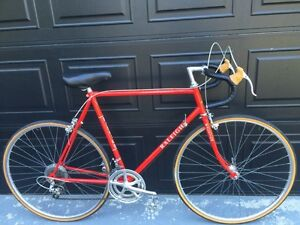 Raleigh Grand Prix Mens Vintage Road Bike