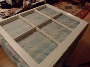 Antique Six Pane Window Frame London Ontario image 3