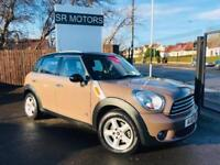 2011 Mini Countryman 1.6TD ALL4 ( Chili ) Cooper D(HISTORY,WARRANTY)