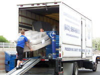 Experience Movers 416-616-8614