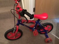 Avigo Ignition Childs Bike