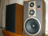 Sony Stereo Components w/ Speakers