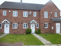 Stunning new 2 bedroom house with parking, garden and large garage in Sheffield S2 **NO FEES**