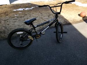 Youth 20'' mongoose bmx bike