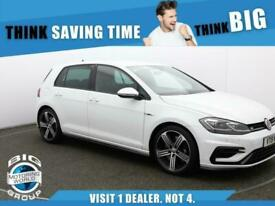 image for 2019 Volkswagen Golf R TSI 4MOTION DSG Auto Hatchback Petrol Automatic