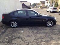 BMW 3-Series 318 diesel