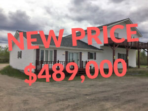 451 Hamilton River Road, Happy Valley Goose Bay, NL