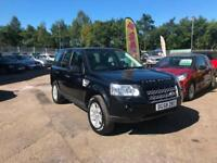 Land Rover Freelander 2 2.2Td4 auto 2008MY SE3 Month Warranty / 1 Year MOT