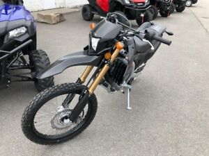 Honda Crf 250 L New Used Motorcycles For Sale In Ontario From
