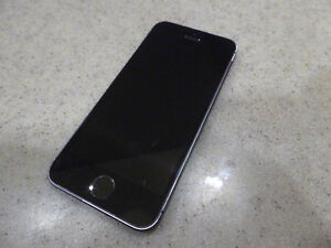iPhone 5S - 16GB - Black