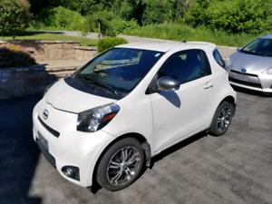 Scion IQ 2012 (Toyota)