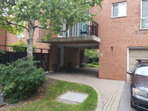 1 Bedroom Town Home at luxurious Bayview Yorkmills