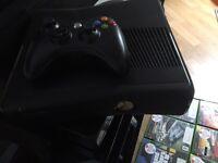XBOX 360 /WIFI / 28 Games