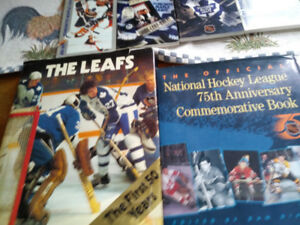 Sports books for Sale