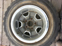 """various rally rims 14 and 15"""""""