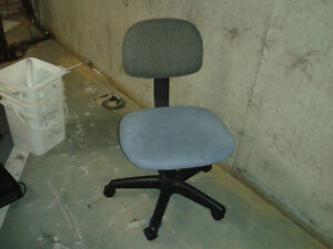small swivel office chair