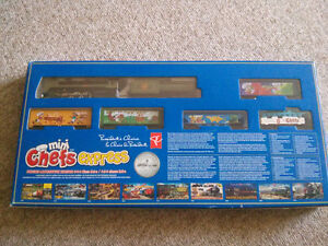 President's Choice Limited Edition Trains Set New in Box Kitchener / Waterloo Kitchener Area image 2