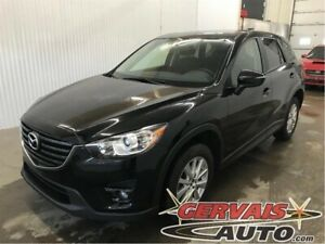 Mazda CX-5 GS AWD 2.5 GPS Toit Ouvrant MAGS Bluetooth 2016
