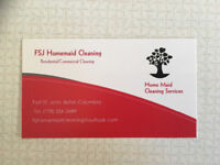 Residential/Commercial some Industrial Deep cleaning service