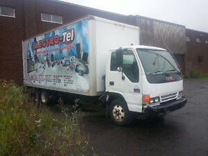 2003 GMC Other W3500 Other