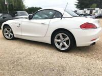 2012 12 BMW Z4 2.0 Z4 SDRIVE20I ROADSTER 2D