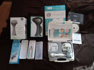 Permanent Hair Removal equipment, laser and electrolysis