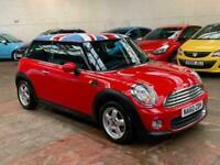 2010 MINI HATCH ONE Hatchback Petrol Manual