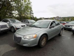 Chrysler Sebring Sdn Touring 2006