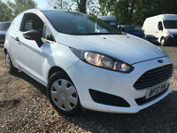 2013 13 Ford Fiesta 1.6TDCi ( 95PS )ECOnetic II**110K MILES FULL SERV HISTORY**