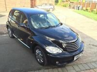 Chrysler PT Cruiser 2.4 auto Limited * LPG Converted - 12 Months MOT *