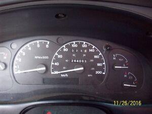 1997 Ford Ranger Pickup Truck Kingston Kingston Area image 7