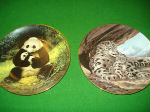 collectalble plates West Island Greater Montréal image 3