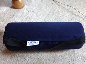 Medical Roll pillow for back pain