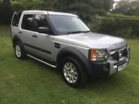 Land Rover Discovery 3 2.7TD V6 SE