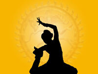 Bharathanatyam - Indian Classical Dance Lessons