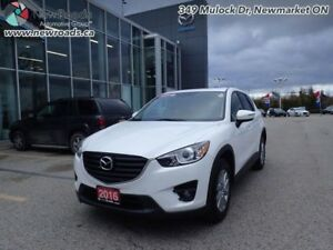 2016 Mazda CX-5 GS - Navigation -  Sunroof - $79.77 /Wk