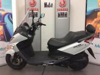 SYM JOYRIDE 125 LEARNER LEGAL DELIVERY ARRANGED P/X WELCOME