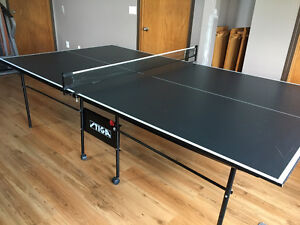 Folding Ping Pong table for sale