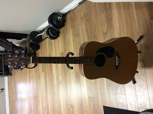 2 guitars for sales