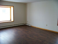 Large 2 Bdrm Heated, Newly Renovated Parking, Security, Sept 1st