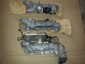 Mercedes Sprinter  Intake Manifolds