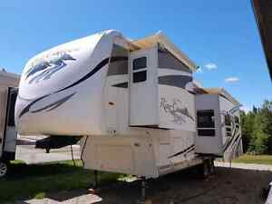 2008 RIVER CANYON '31 TRADE FOR BOAT or $19995 Cash