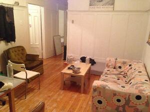 31/2 one bedroom apt. in Plateau near Downtown