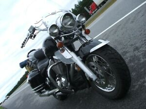 2003 Victory 92 C Touring Classic For Sale by owner.