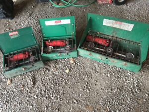 Coleman Camp Stoves - Used