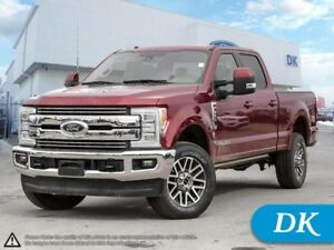 2017 Ford F-350 Super Duty Lariat Ultimate Pkg, Fully Loaded
