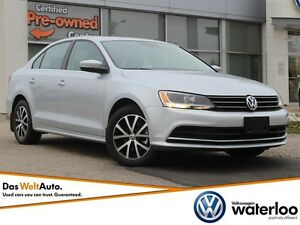 2016 Volkswagen Jetta Comfortline - JUST IN!